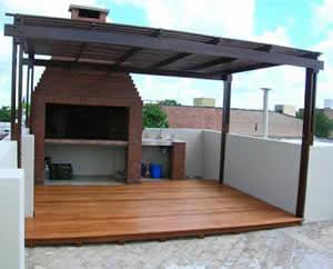carpinteria a medida estructuras techos madera - Techos De Madera